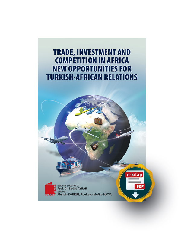 Trade, Investment And Competition  in Africa New O...